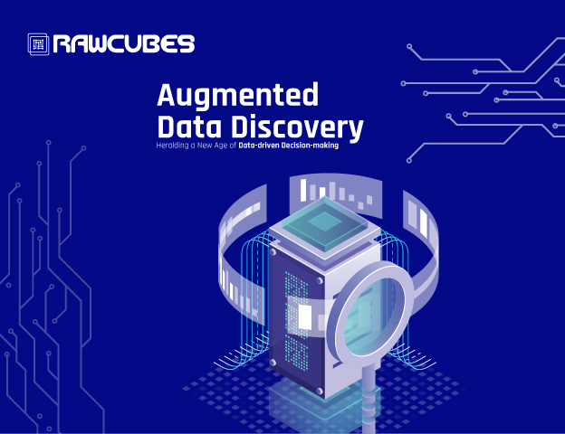 Augmented Data Discovery
