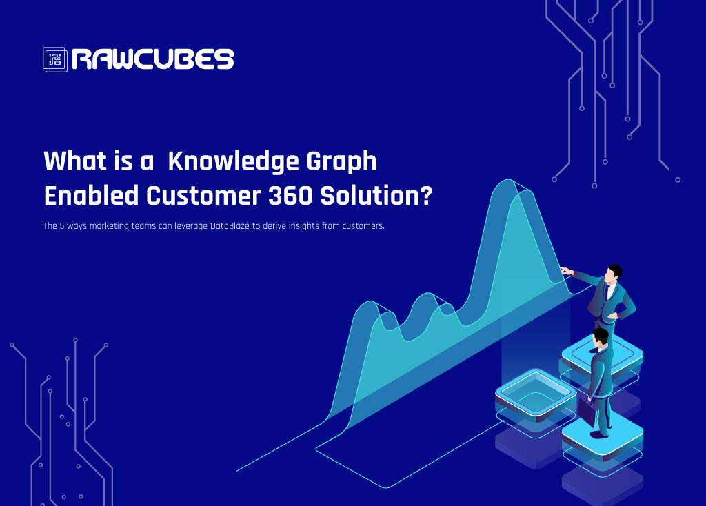 What is a Knowledge Graph Enabled Customer 360 Solution?